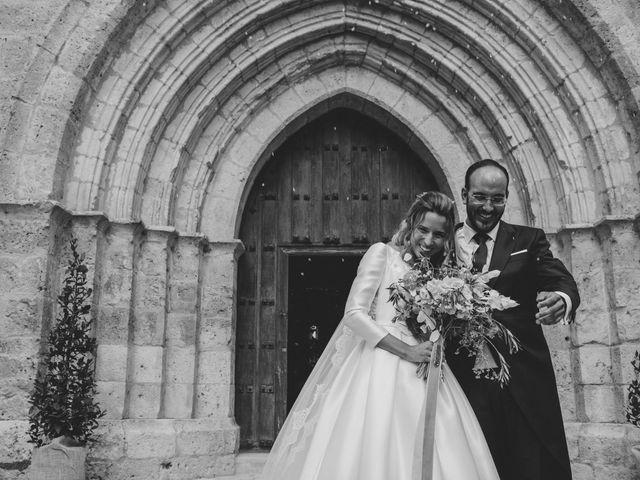 La boda de Juan y Raquel en Castrillo De Duero, Valladolid 115