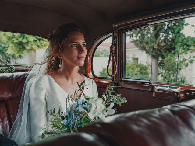 La boda de Juan y Raquel en Castrillo De Duero, Valladolid 124