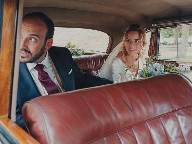 La boda de Juan y Raquel en Castrillo De Duero, Valladolid 125