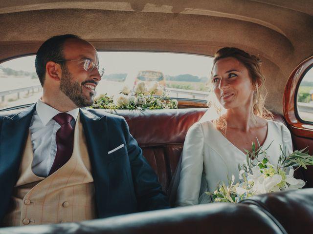 La boda de Juan y Raquel en Castrillo De Duero, Valladolid 126