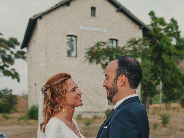La boda de Juan y Raquel en Castrillo De Duero, Valladolid 132