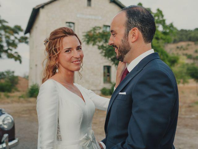 La boda de Juan y Raquel en Castrillo De Duero, Valladolid 134