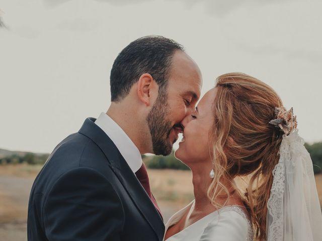 La boda de Juan y Raquel en Castrillo De Duero, Valladolid 136