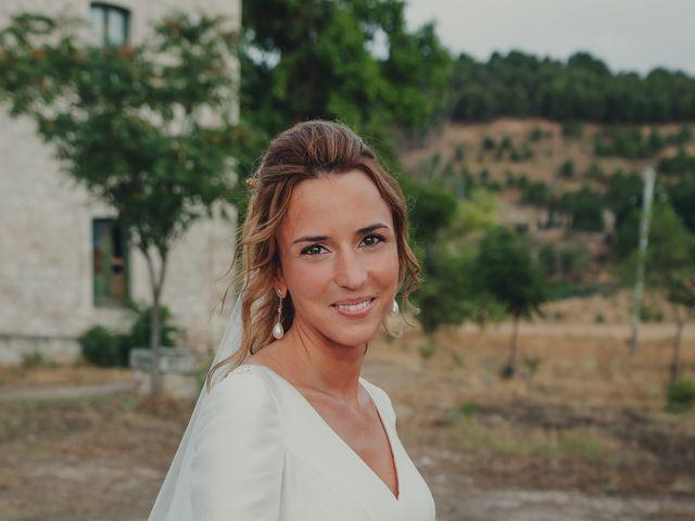 La boda de Juan y Raquel en Castrillo De Duero, Valladolid 140