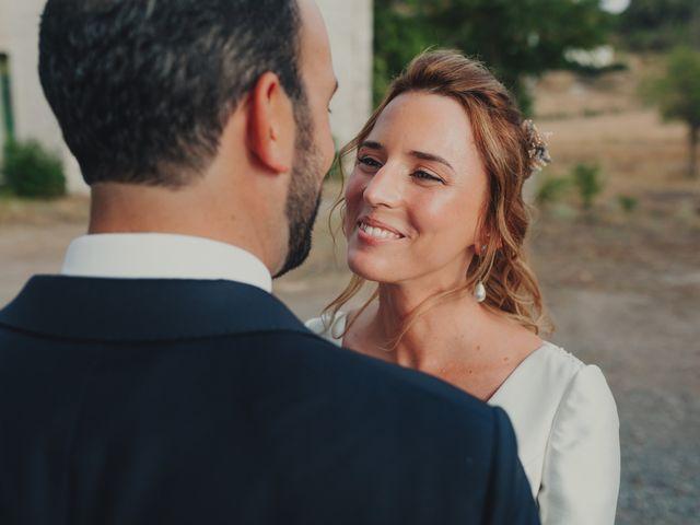 La boda de Juan y Raquel en Castrillo De Duero, Valladolid 144