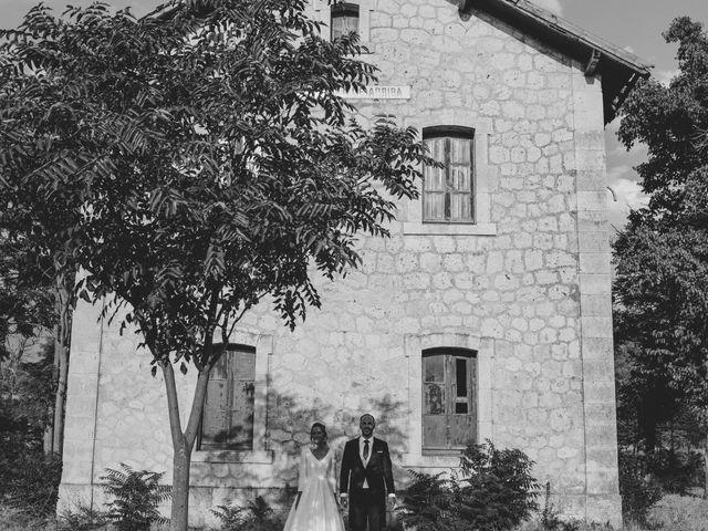 La boda de Juan y Raquel en Castrillo De Duero, Valladolid 145