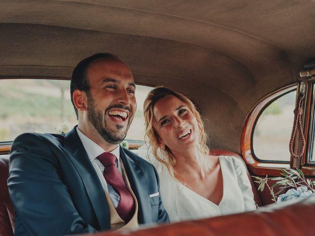 La boda de Juan y Raquel en Castrillo De Duero, Valladolid 146