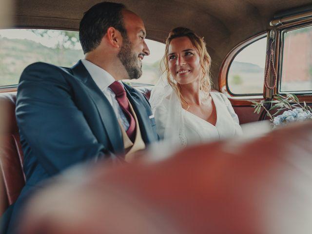 La boda de Juan y Raquel en Castrillo De Duero, Valladolid 147