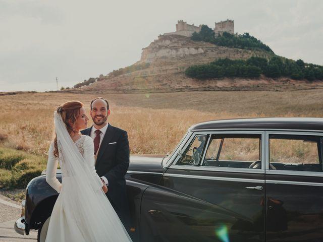 La boda de Juan y Raquel en Castrillo De Duero, Valladolid 148