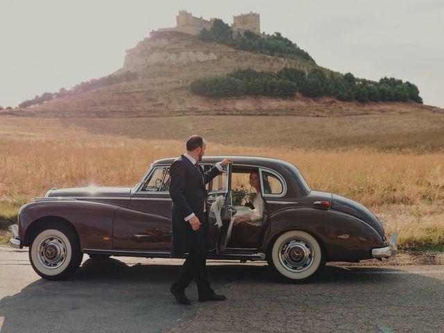 La boda de Juan y Raquel en Castrillo De Duero, Valladolid 150