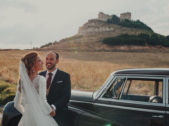 La boda de Juan y Raquel en Castrillo De Duero, Valladolid 151