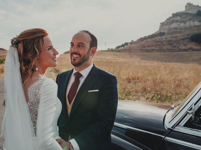 La boda de Juan y Raquel en Castrillo De Duero, Valladolid 152