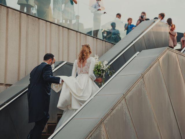 La boda de Juan y Raquel en Castrillo De Duero, Valladolid 165