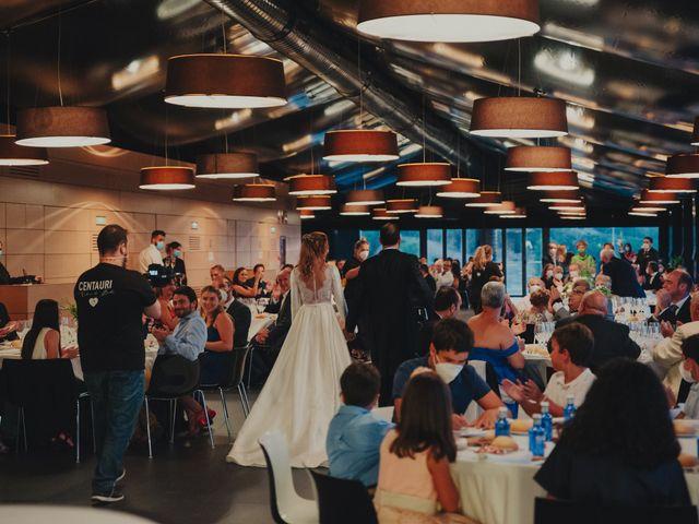 La boda de Juan y Raquel en Castrillo De Duero, Valladolid 184
