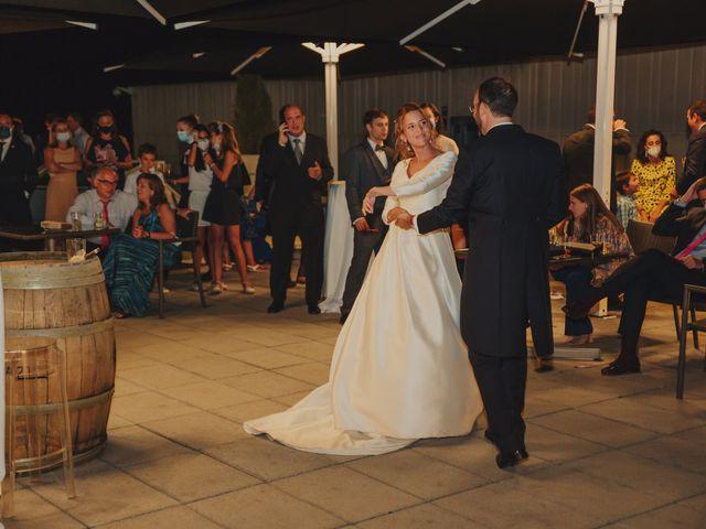 La boda de Juan y Raquel en Castrillo De Duero, Valladolid 187