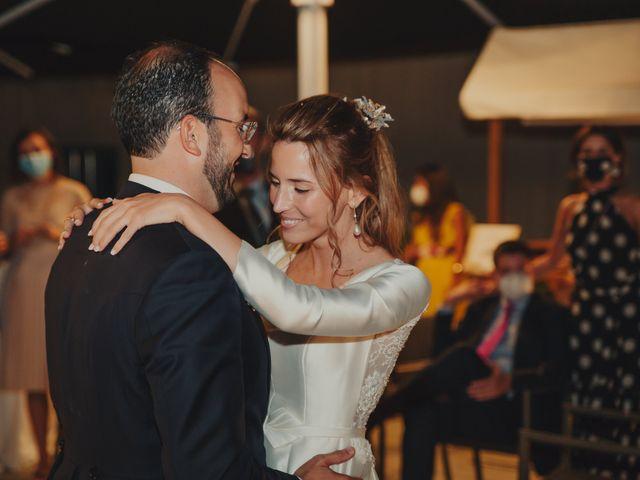 La boda de Juan y Raquel en Castrillo De Duero, Valladolid 188