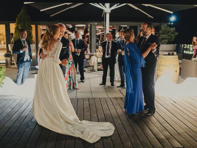 La boda de Juan y Raquel en Castrillo De Duero, Valladolid 189