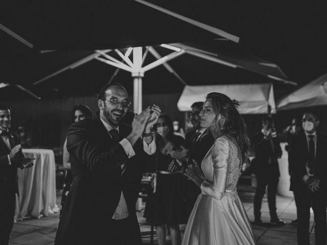 La boda de Juan y Raquel en Castrillo De Duero, Valladolid 193