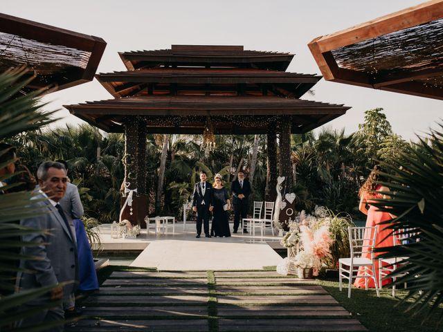La boda de Jose Manuel y Verónica en Totana, Murcia 16