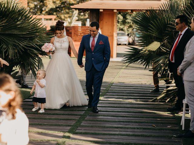 La boda de Jose Manuel y Verónica en Totana, Murcia 18