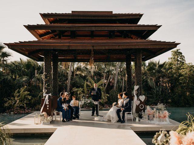 La boda de Jose Manuel y Verónica en Totana, Murcia 19
