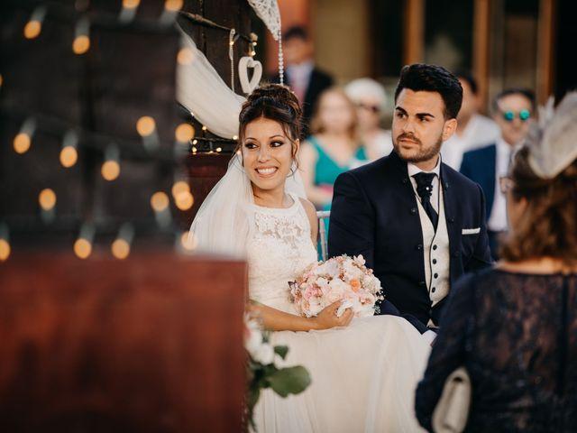 La boda de Jose Manuel y Verónica en Totana, Murcia 20