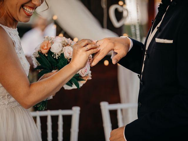 La boda de Jose Manuel y Verónica en Totana, Murcia 22
