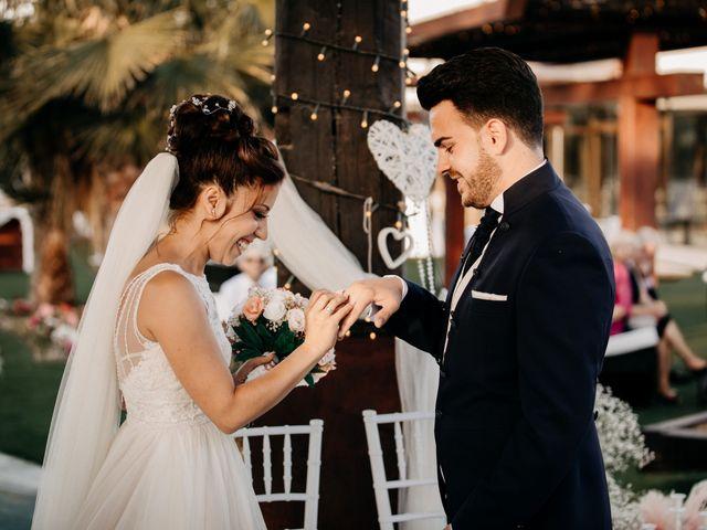 La boda de Jose Manuel y Verónica en Totana, Murcia 23