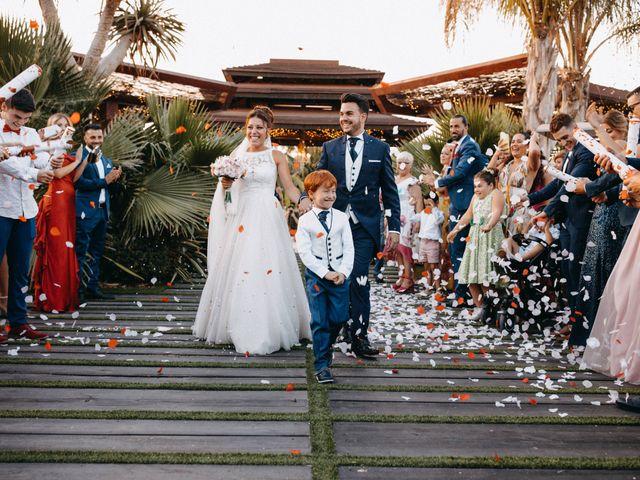 La boda de Jose Manuel y Verónica en Totana, Murcia 24