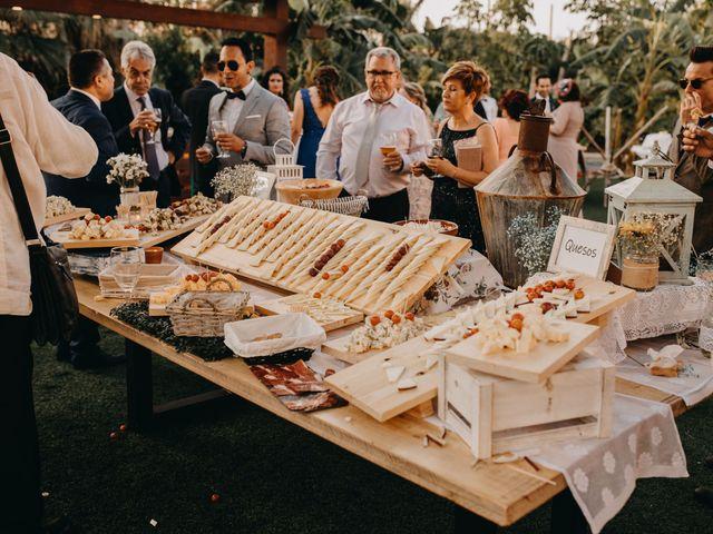La boda de Jose Manuel y Verónica en Totana, Murcia 25