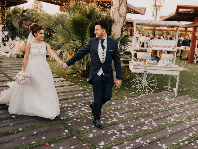 La boda de Jose Manuel y Verónica en Totana, Murcia 27