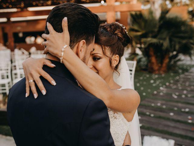 La boda de Jose Manuel y Verónica en Totana, Murcia 28