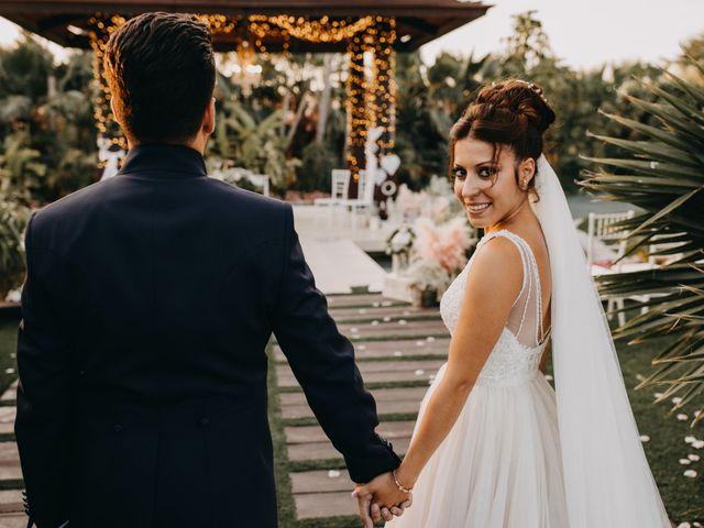 La boda de Jose Manuel y Verónica en Totana, Murcia 1