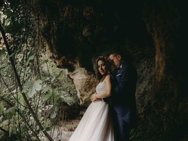 La boda de Jose Manuel y Verónica en Totana, Murcia 35