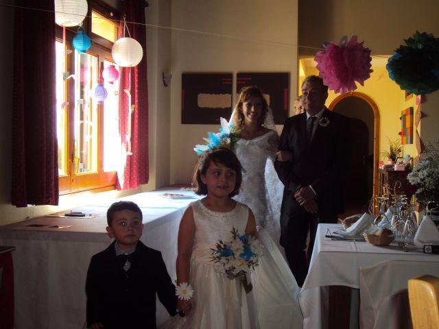 La boda de Sergi y Verónica en Vilanova De La Muga, Girona 60
