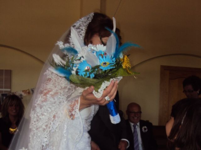 La boda de Sergi y Verónica en Vilanova De La Muga, Girona 61