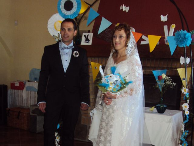 La boda de Sergi y Verónica en Vilanova De La Muga, Girona 63