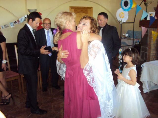La boda de Sergi y Verónica en Vilanova De La Muga, Girona 69