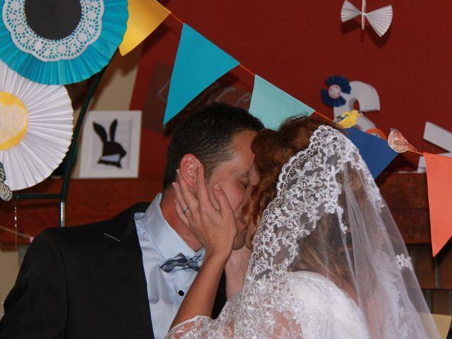 La boda de Sergi y Verónica en Vilanova De La Muga, Girona 71