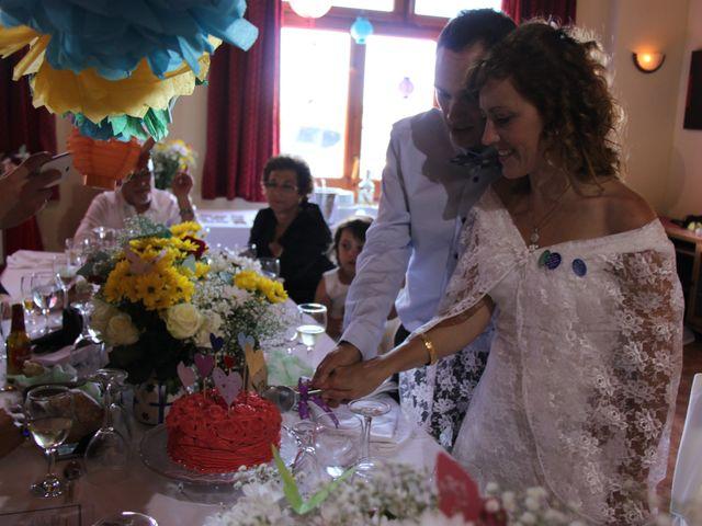 La boda de Sergi y Verónica en Vilanova De La Muga, Girona 79