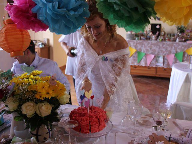 La boda de Sergi y Verónica en Vilanova De La Muga, Girona 82