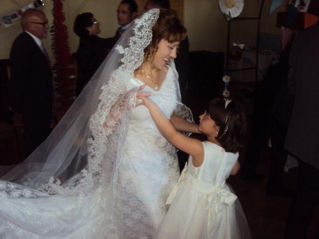 La boda de Sergi y Verónica en Vilanova De La Muga, Girona 80