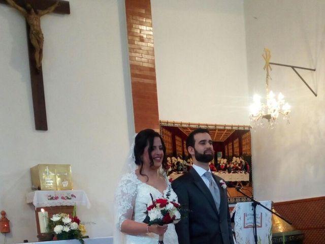 La boda de María y Manuel J. en Corrales, Huelva 3