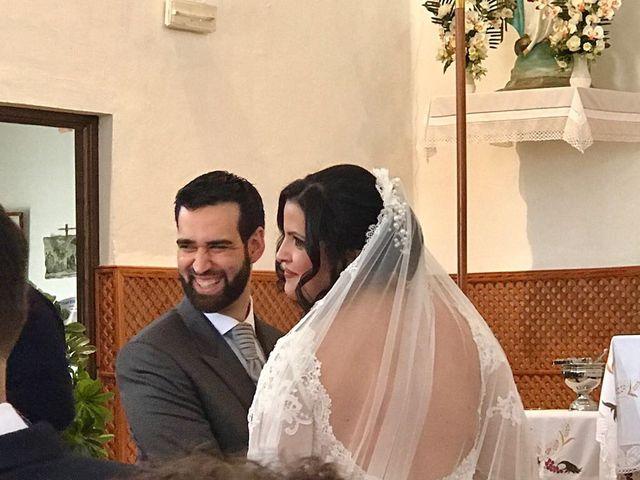 La boda de María y Manuel J. en Corrales, Huelva 7