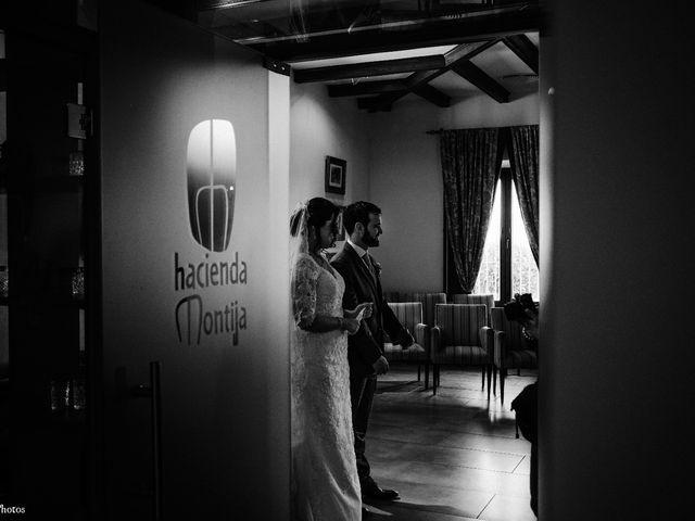La boda de María y Manuel J. en Corrales, Huelva 22