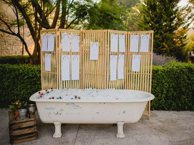 La boda de Toni y Teté en Riba-roja De Túria, Valencia 21