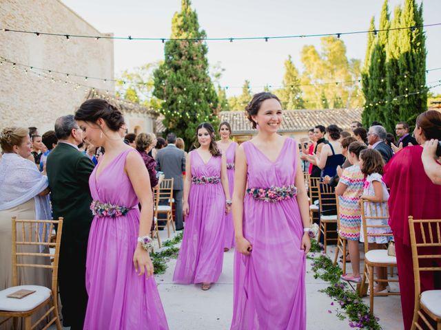 La boda de Toni y Teté en Riba-roja De Túria, Valencia 25