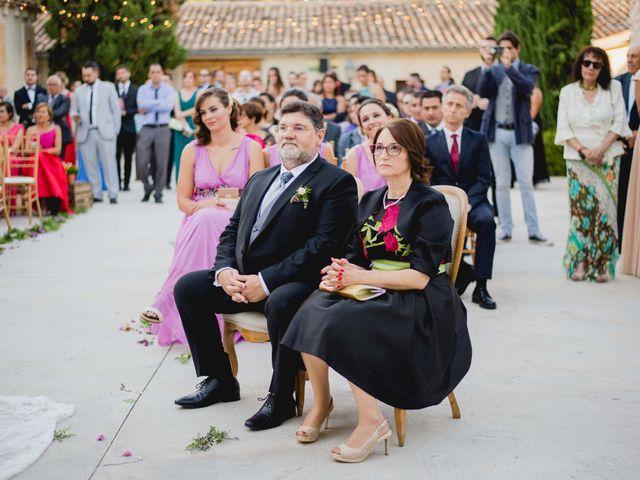 La boda de Toni y Teté en Riba-roja De Túria, Valencia 38