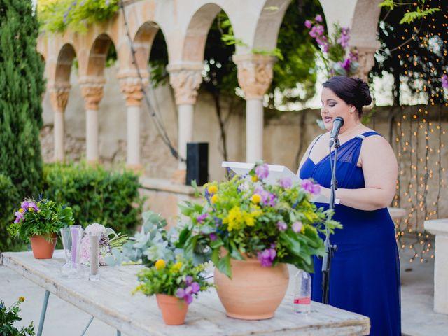 La boda de Toni y Teté en Riba-roja De Túria, Valencia 49