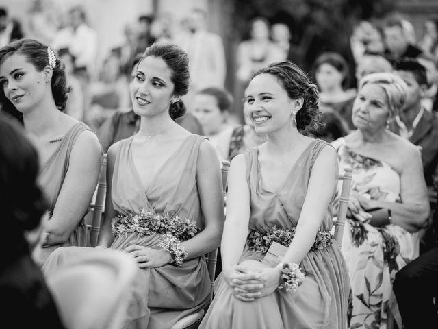 La boda de Toni y Teté en Riba-roja De Túria, Valencia 51